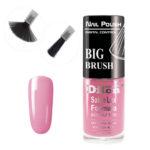 Dilon Лак для ногтей Salon Lux Professional тон 2731, 7 мл 2