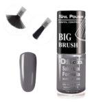 Dilon Лак для ногтей Salon Lux Professional тон 2736, 7 мл 1