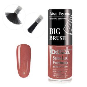 Dilon Лак для ногтей Salon Lux Professional тон 2747, 7 мл 80