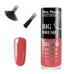 Dilon Лак для ногтей Salon Lux Professional тон 2750, 7 мл 1