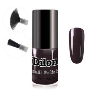 Dilon Лак для ногтей (серия осень-зима) тон 2786, 7 мл 23