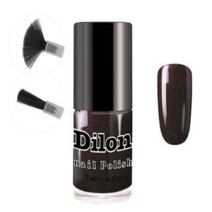 Dilon Лак для ногтей (серия осень-зима) тон 2787, 7 мл 24