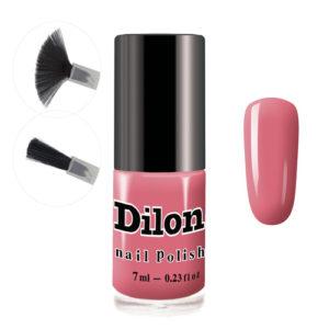 Dilon Лак для ногтей (серия осень-зима) тон 2790, 7 мл 25