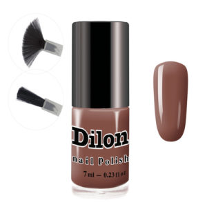 Dilon Лак для ногтей (серия осень-зима) тон 2793, 7 мл 27