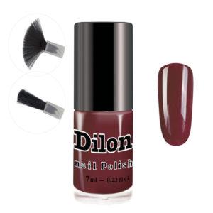 Dilon Лак для ногтей (серия осень-зима) тон 2794, 7 мл 32