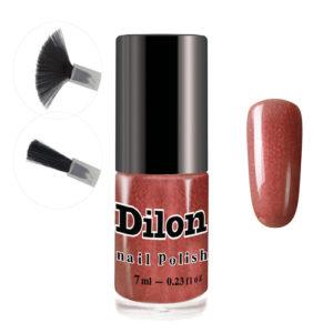 Dilon Лак для ногтей (серия осень-зима) тон 2795, 7 мл 33