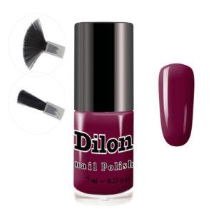 Dilon Лак для ногтей (серия осень-зима) тон 2796, 7 мл 30