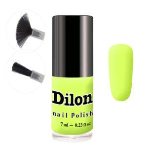 Dilon Лак для ногтей (серия весна-лето) тон 2802, 7 мл 13