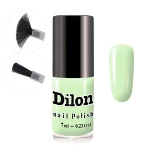 Dilon Лак для ногтей (серия весна-лето) тон 2803, 7 мл 14
