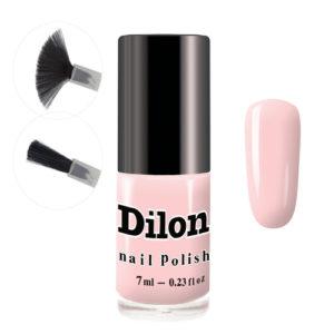 Dilon Лак для ногтей (серия весна-лето) тон 2804, 7 мл 15