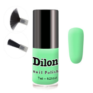 Dilon Лак для ногтей (серия весна-лето) тон 2806, 7 мл 13