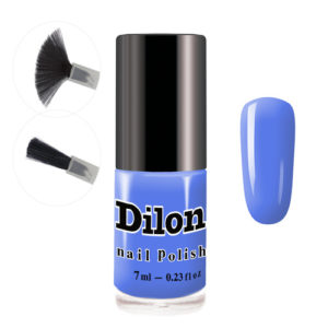 Dilon Лак для ногтей (серия весна-лето) тон 2807, 7 мл 17