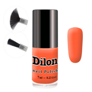 Dilon Лак для ногтей (серия весна-лето) тон 2810, 7 мл 19