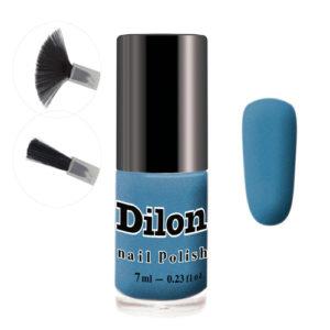 Dilon Матовый лак для ногтей тон 2825, 7 мл 93