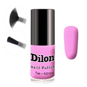 Dilon Матовый лак для ногтей тон 2826, 7 мл 94