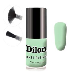 Dilon Матовый лак для ногтей тон 2828, 7 мл 96
