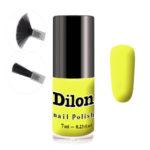 Dilon Матовый лак для ногтей тон 2830, 7 мл 1