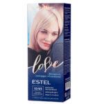 Estel Love Крем-краска стойкая для волос (50/2х25/15+перч), тон10/65 блондин жемчужный 1