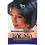 Fito косметик Басма иранская натуральная для любого типа волос, 25 г 1