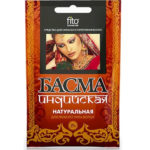 Fito косметик Басма индийская натуральная для любого типа волос, 25 г 1