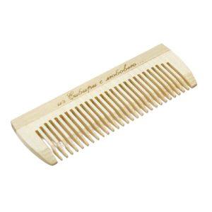 Из Сибири Гребень без ручки для расчёсывания волос, РД 1101 дерево 6