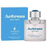 Apple Parfums Туалетная вода для женщин Actress Blue Light, 50 мл 2