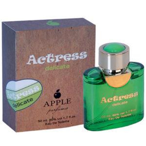 Apple Parfums Туалетная вода для женщин Actress Delicate (Актриса Деликате), 50 мл 3