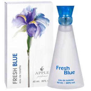 Apple Parfums Туалетная вода для женщин Fresh Blue (Фрэш Блю), 40 мл 45