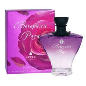 Apple Parfums Туалетная вода для женщин Вечерняя Роза , 100 мл 52