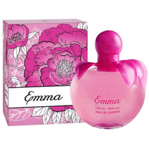 Apple Parfums Туалетная вода для женщин Emma (Эмма), 100 мл 4