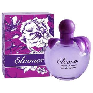 Apple Parfums Туалетная вода для женщин Eleonor (Элеонор), 100 мл 41