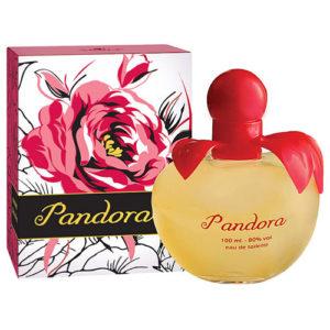 Apple Parfums Туалетная вода для женщин Pandora (Пандора), 100 мл 19
