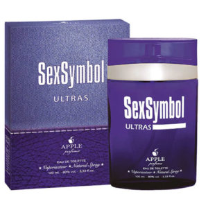 Apple Parfums Туалетная вода для мужчин Sex Symbol Ultras, 100 мл 1