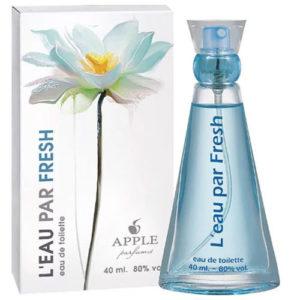 Apple Parfums Туалетная вода для женщин Fresh L'eau Par (Фрэш Ле Пар), 40 мл 48
