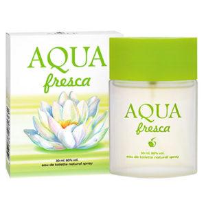 Apple Parfums Туалетная вода для женщин Aqua Fresca (Аква фреска), 30 мл 6