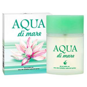 Apple Parfums Туалетная вода для женщин Aqua Di Mare (Аква ди маре), 30 мл 4