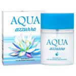 Apple Parfums Туалетная вода для женщин Aqua Azzuro (Аква азуро), 30 мл 1