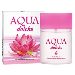 Apple Parfums Туалетная вода для женщин Aqua Dolche (Аква дольче), 30 мл 3
