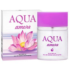 Apple Parfums Туалетная вода для женщин Aqua Amore (Аква амор), 30 мл 19