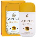 Apple Parfums Парфюмерная вода для женщин Apple Gold Prime (Эппл Голд Прайм), 55 мл 2