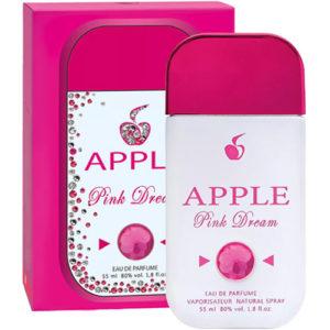 Apple Parfums Парфюмерная вода для женщин Apple Pink Dream (Эппл Пинк Дрим), 55 мл 11