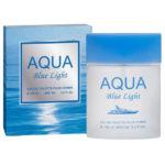 Apple Parfums Туалетная вода для мужчин Aqua Blue Light (Аква Блю Лайт), 100 мл 1