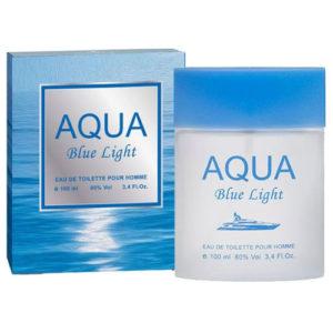 Apple Parfums Туалетная вода для мужчин Aqua Blue Light (Аква Блю Лайт), 100 мл 58