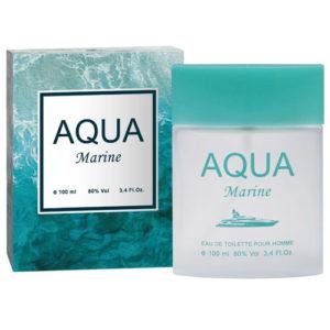 Apple Parfums Туалетная вода для мужчин Aqua Marine (Аква Марин), 100 мл 60