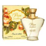 Apple Parfums Туалетная вода для женщин Роза Золотая, 100 мл 2