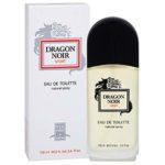 Dragon Parfums Туалетная вода для мужчин Dragon Noir Sport, 100 мл 1