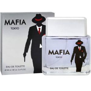 Apple Parfums Туалетная вода для мужчин Mafia Tokyo, 100 мл 73
