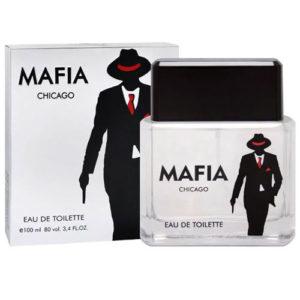 Apple Parfums Туалетная вода для мужчин Mafia Chicago, 100 мл 71
