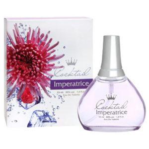 Apple Parfums Туалетная вода для женщин Cocktail Imperatrice (Коктейль Императрица), 55 мл 5