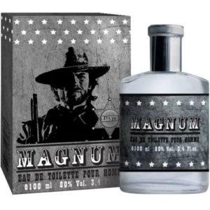 Apple Parfums Туалетная вода для мужчин Magnum, 100 мл 5